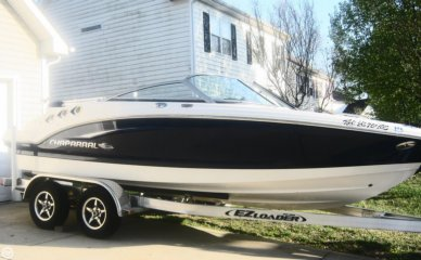 Chaparral 196 SSI, 19', for sale - $25,000