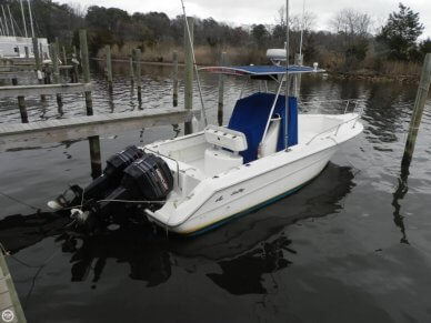 Sea Ray Laguna 24, 24', for sale - $20,000
