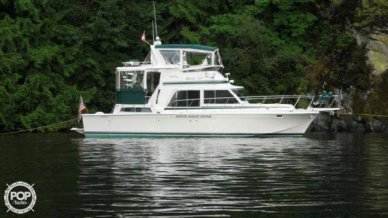 Uniflite 41 Yacht Fisherman, 41', for sale - $45,000