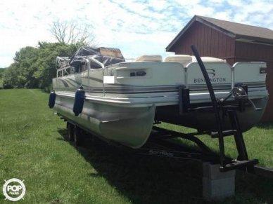 Bennington 2275 FSi, 22', for sale - $11,500