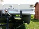 2003 Bennington 2275 FSi - #3