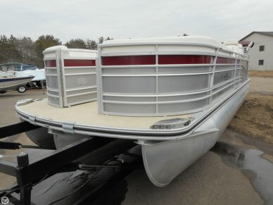 Harris Solstice 240, 25', for sale - $50,000