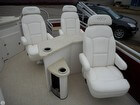 3 Recliners With Table Top Between