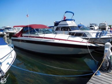 Chris-Craft 33, 33', for sale - $14,000