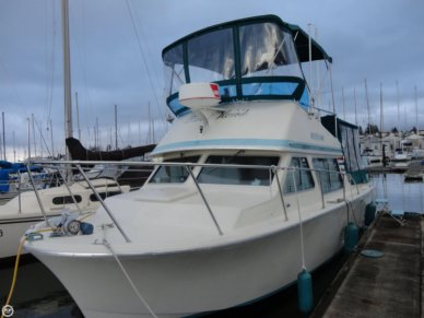 Tollycraft 26, 26', for sale - $22,500