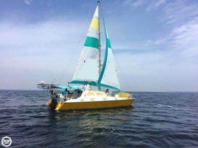 Kelsall Catamarans Kelly 38, 42', for sale - $231,500