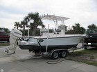 2013 Dusky Marine 227 - #3