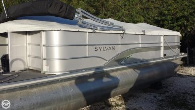 Sylvan 8522, 23', for sale - $25,000