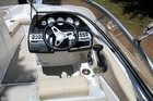 Console Starboard - Helm - Wheel