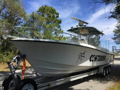 Contender 31 Open, 32', for sale - $75,000