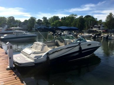 Sea Ray 260 Sundeck, 26', for sale - $44,499