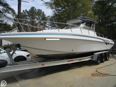 Fountain 31 Sportfish, 31', for sale