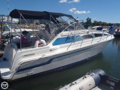 Baha Cruisers 295 Conquistare, 30', for sale - $28,900