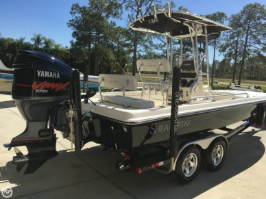 Shearwater z2200, 22', for sale - $64,500