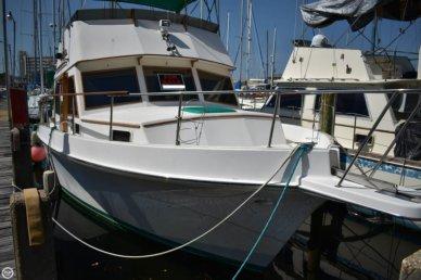 Ocean Yachts 42 Trawler, 42', for sale - $63,500