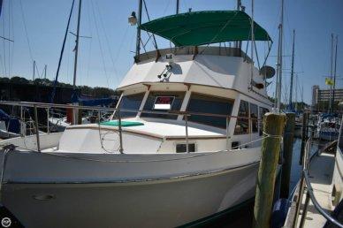 Ocean Yachts Flying Bridge Trawler 42, 42', for sale - $77,700