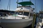 1980 Ocean 42 Trawler - #3