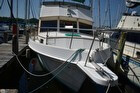 1980 Ocean Flying Bridge Trawler 42 - #3