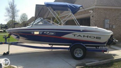 Tahoe Q5i SF, 19', for sale - $26,700