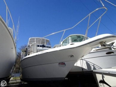 Sea Ray 440 Aft Cabin, 45', for sale - $60,000