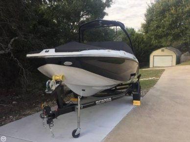 Scarab 195, 18', for sale - $32,000