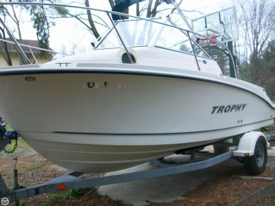 Trophy 1952 WA, 19', for sale - $14,400