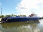 1991 Breaux 135 Crew Passenger Boat - #3