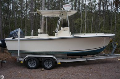 Sea Hunt Triton 212, 21', for sale - $25,000