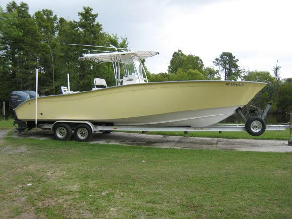 Cape Horn 31 Offshore, 31', for sale - $95,500