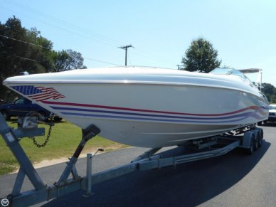 Baja 38 Special, 37', for sale - $45,000