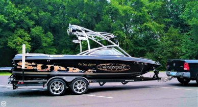 Supra 450 HP SSV, 22', for sale - $61,200