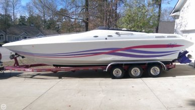 Baja 320 Outlaw, 32', for sale - $38,000