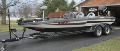 Bass Cat Cougar FTD, 20', for sale - $27,499