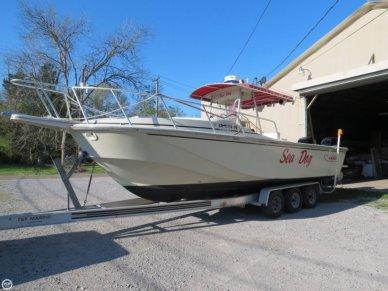Boston Whaler 27, 26', for sale - $16,000