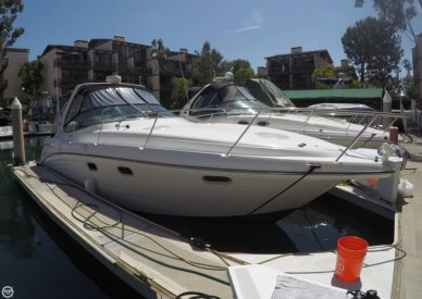 Four Winns 328 Vista, 35', for sale - $55,000
