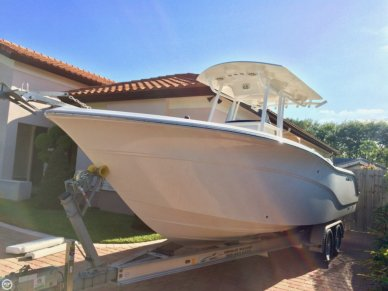 Sea Fox 256 CC, 25', for sale - $65,000
