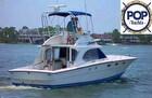 1985 Magnum Marine 380 FB - #3