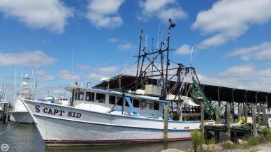 Landry 52, 52', for sale - $90,000