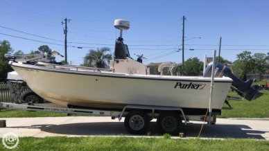 Parker Marine 21 SE, 21', for sale - $25,600