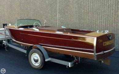 Century Resorter 16, 16, for sale - $14,000