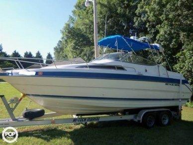 Wellcraft Excel, 26', for sale - $16,900