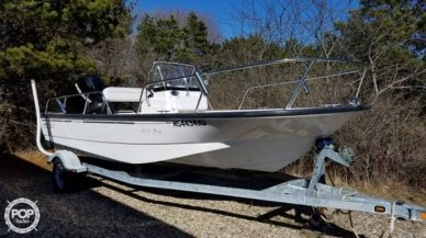 Boston Whaler 17, 17', for sale - $22,500