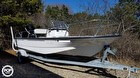2007 Boston Whaler 170 Montauk - #6
