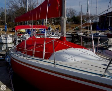 Catalina 30, 30', for sale - $26,700