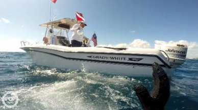 Grady-White 24, 24', for sale - $20,499