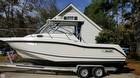 2003 Boston Whaler Conquest 255 - #18