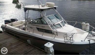 Grady-White 27, 27', for sale - $94,500