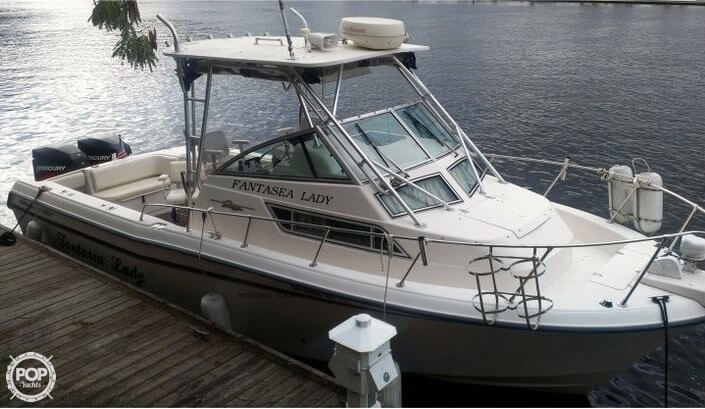 1999 Grady-White 272 Sailfish For Sale