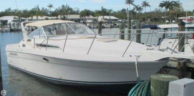 Wellcraft St. Tropez 3200 LXC, 31', for sale - $29,900