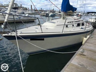 O'day 28, 28', for sale - $14,999
